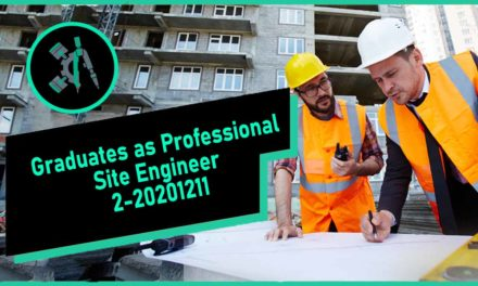 Course Professional Site Engineer 2-20201211